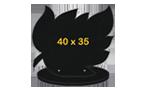 plaque-feuille-40x35